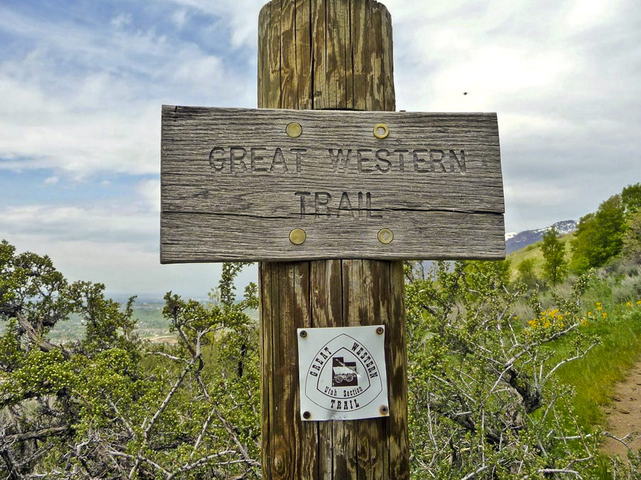 Great Western Trail Revival